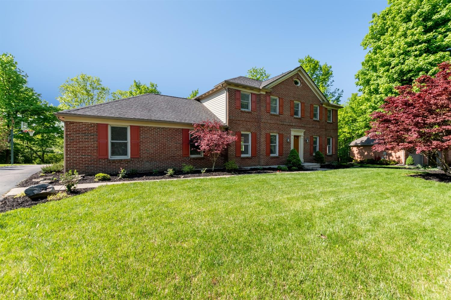 2632 Royalwoods Ct Anderson Twp OH