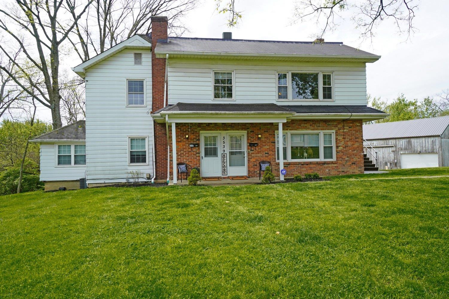 3539 Crestnoll Dr Green Twp OH