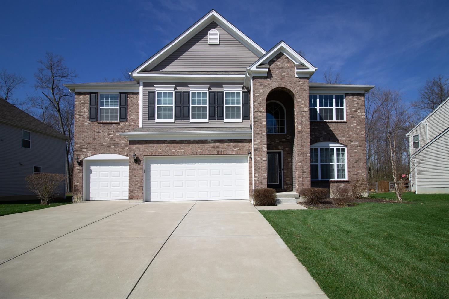 4155 Greenfield Ct Union Twp OH