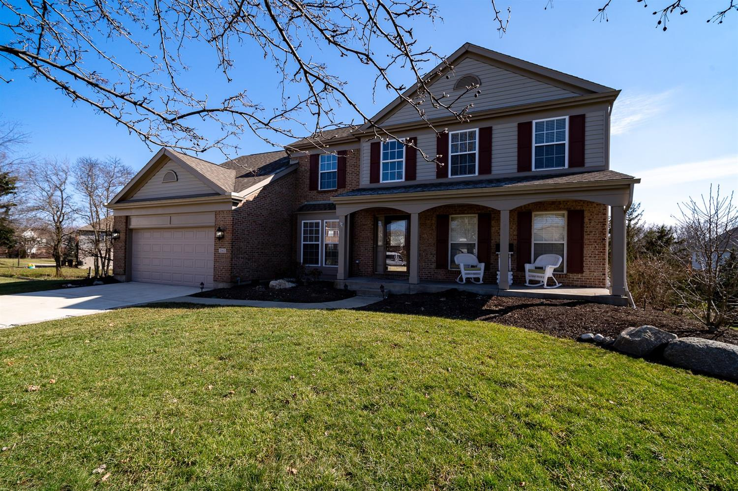 2162 Bambridge Ct Miamisburg OH