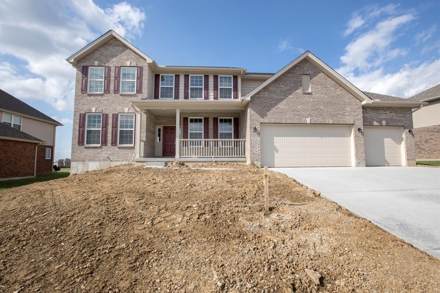 4652 Osprey Pointe Dr Liberty Twp OH