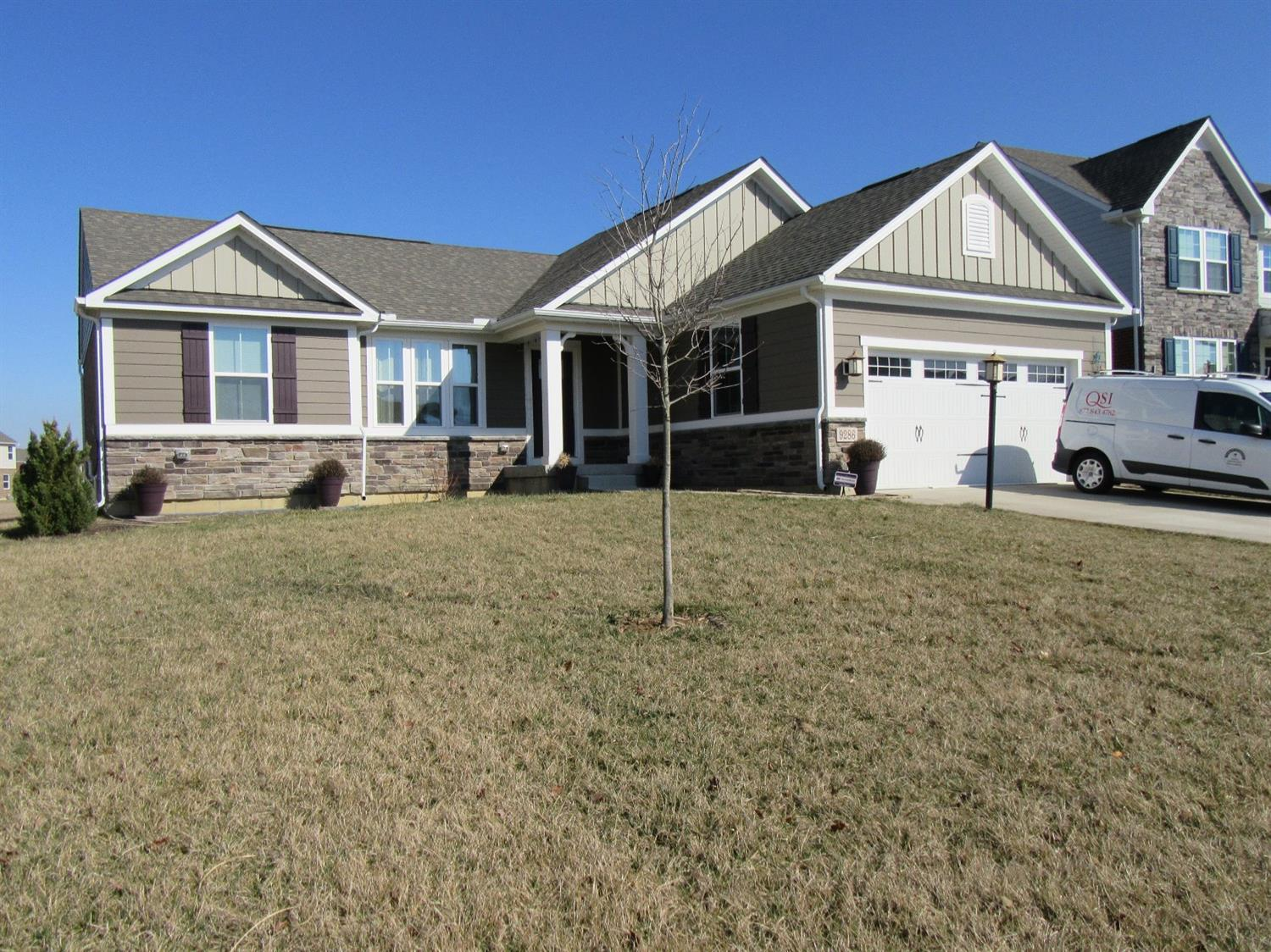 9286 Maple Brook Clearcreek Twp. OH