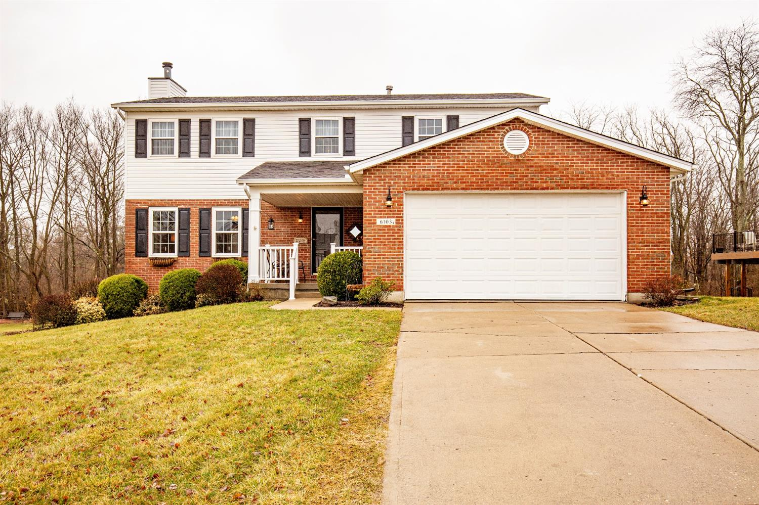6103 Glennsbury Ct West Chester OH