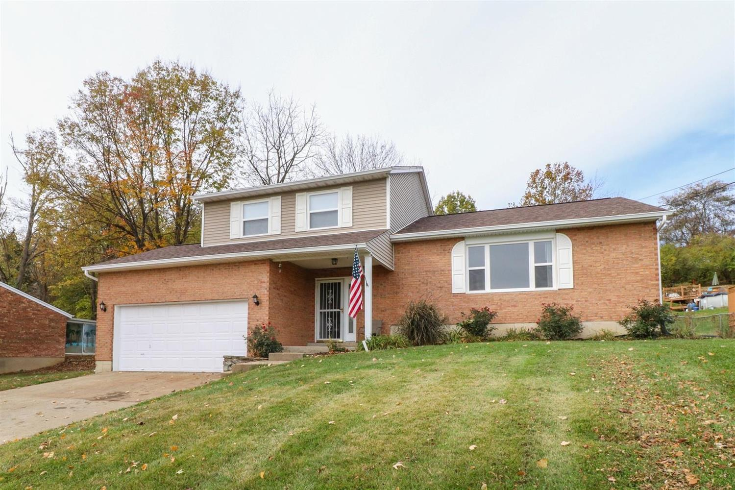 3909 Brown Farm Dr Ross Twp OH