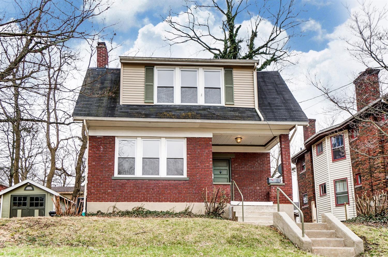 3015 Feltz Ave Cincinnati OH