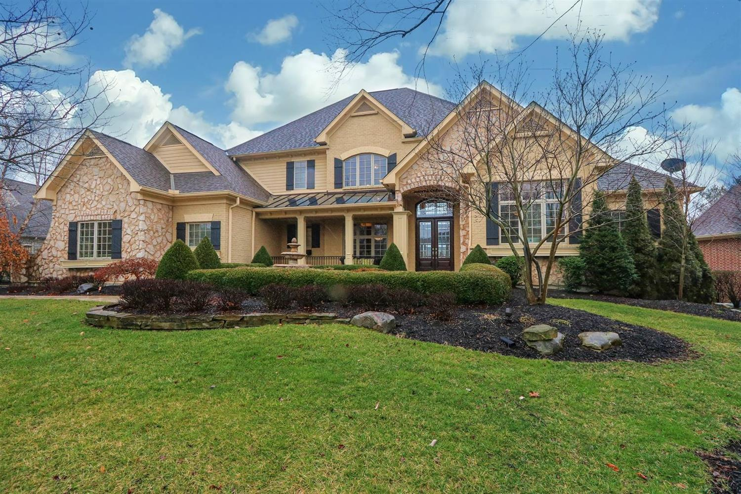 4911 Chestnut Hill Dr Deerfield Twp. OH