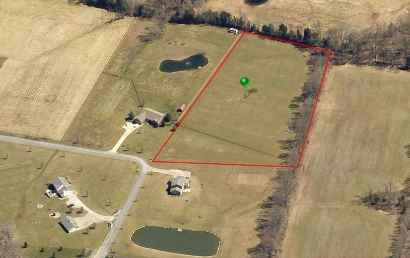 4512 Concord Meadow Ln Williamsburg Twp OH