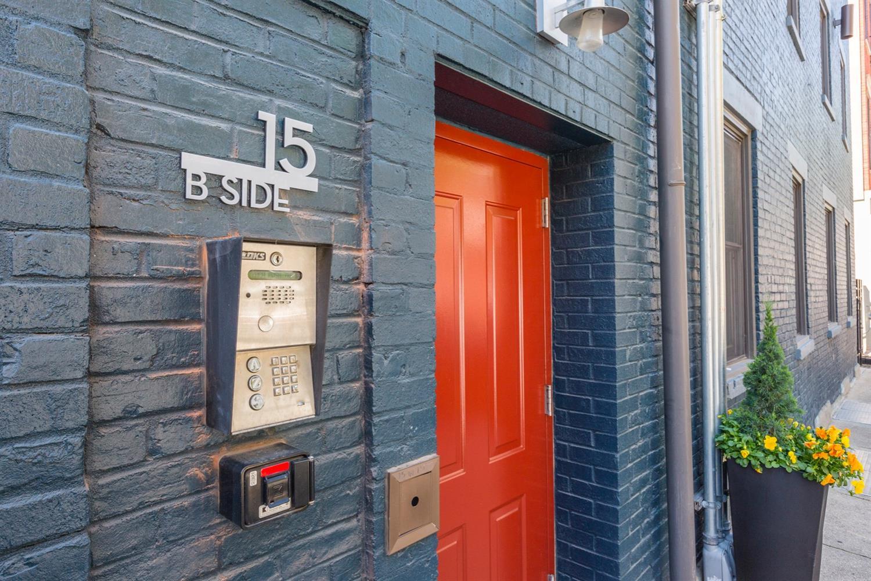 15 W Fifteenth St B2 Cincinnati OH
