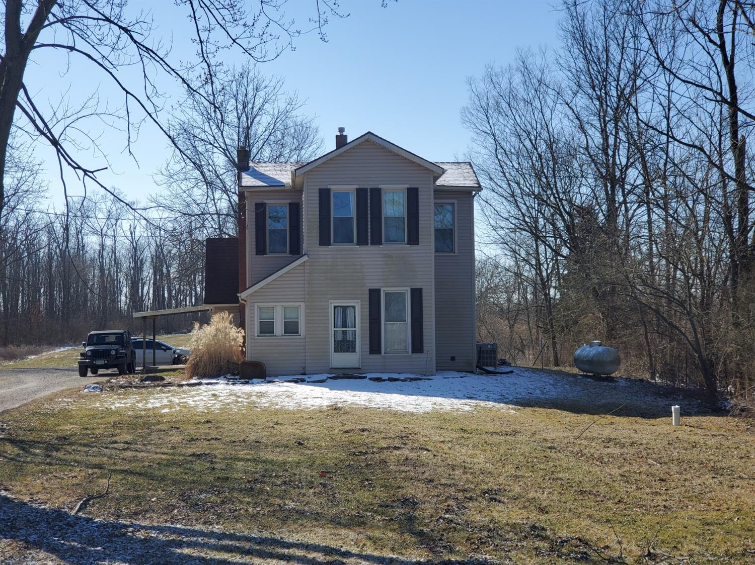 10426 Farmersville West Carrollton R Jackson Twp OH