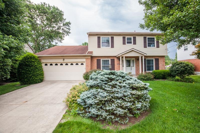 2074 Berrypatch Dr Anderson Twp OH