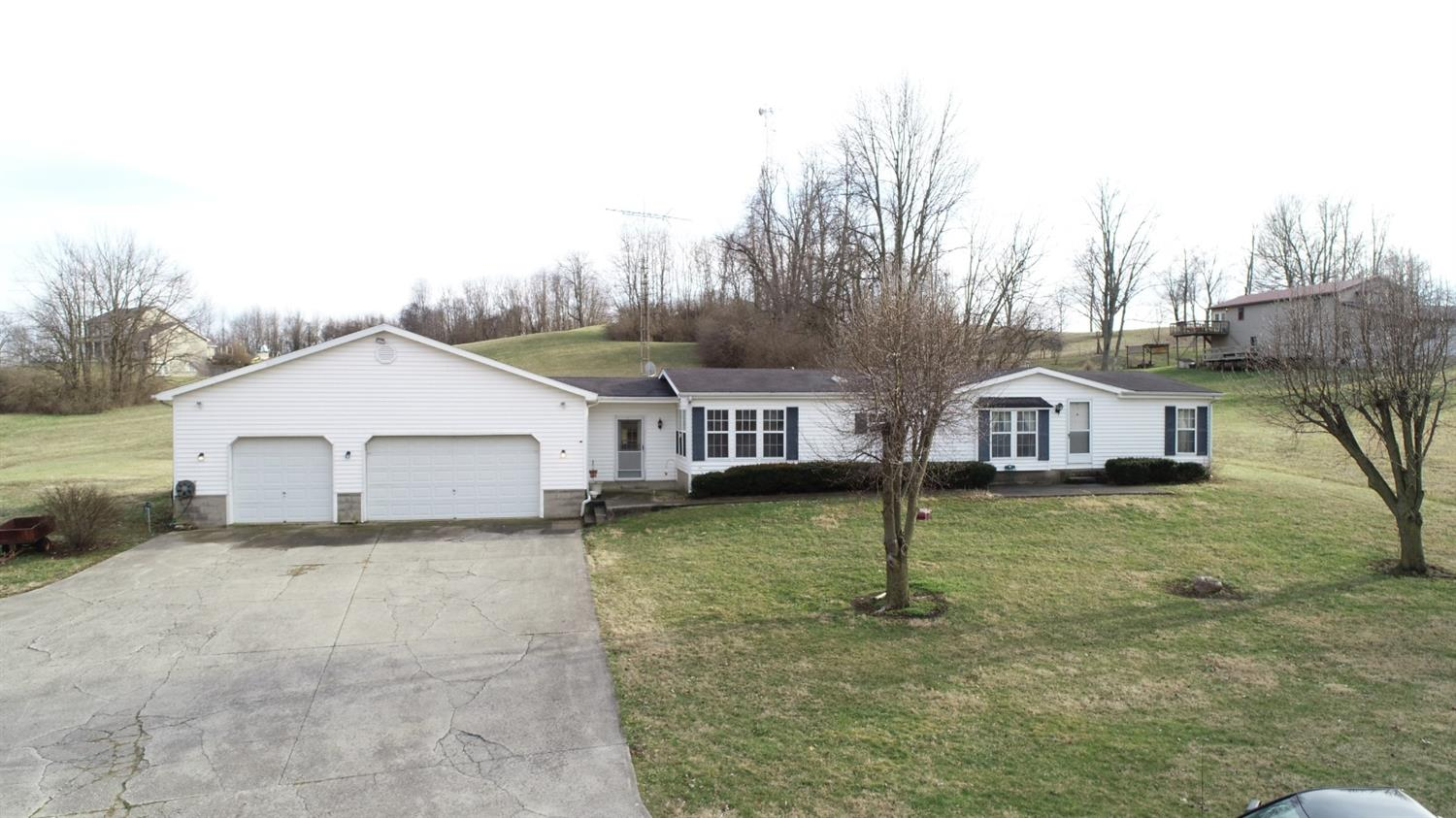 7554 Fenner Ln Liberty Twp OH