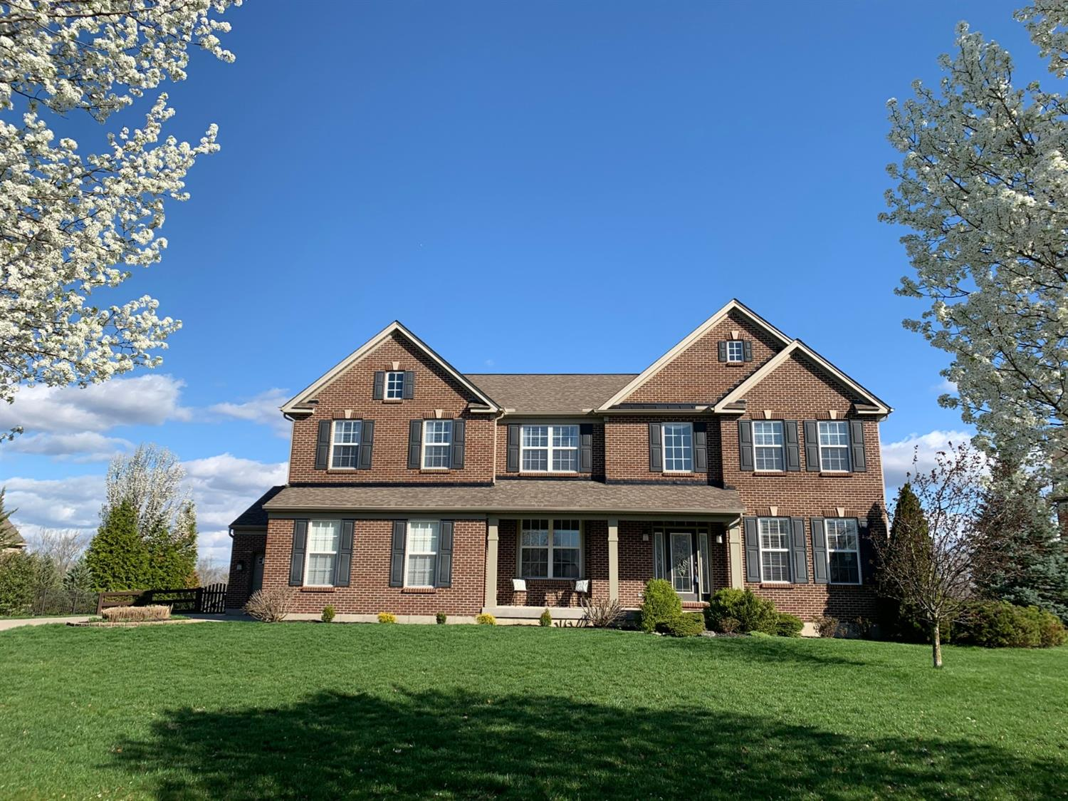 5219 Aspen Valley Dr Liberty Twp OH
