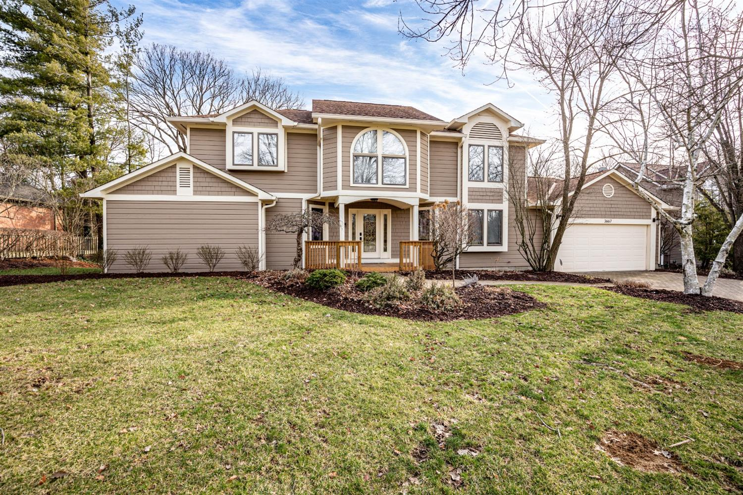 3667 Vineyard Ridge Evendale OH