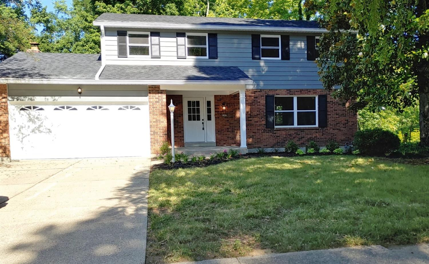 8107 Ashgrove Dr Anderson Twp OH