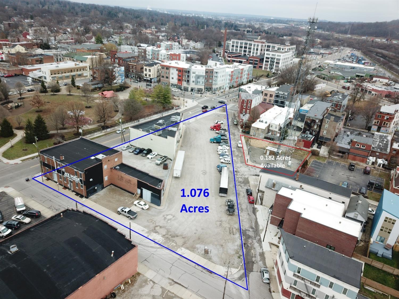 1609 Blue Rock St Cincinnati OH