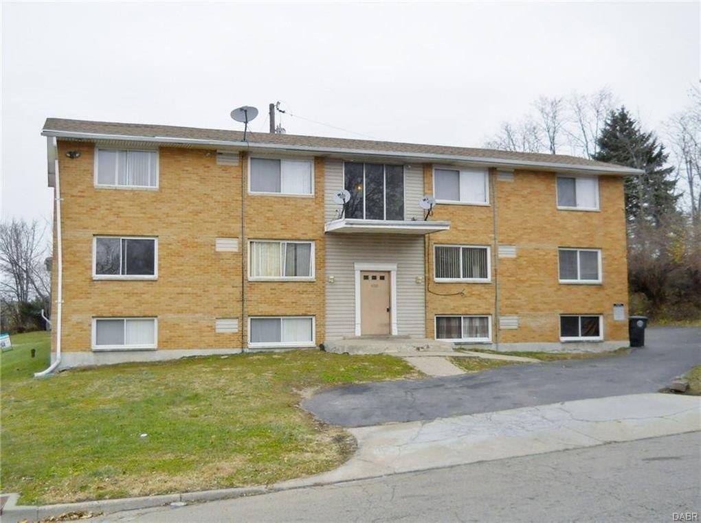 400 N Cherrywood Ave Dayton OH