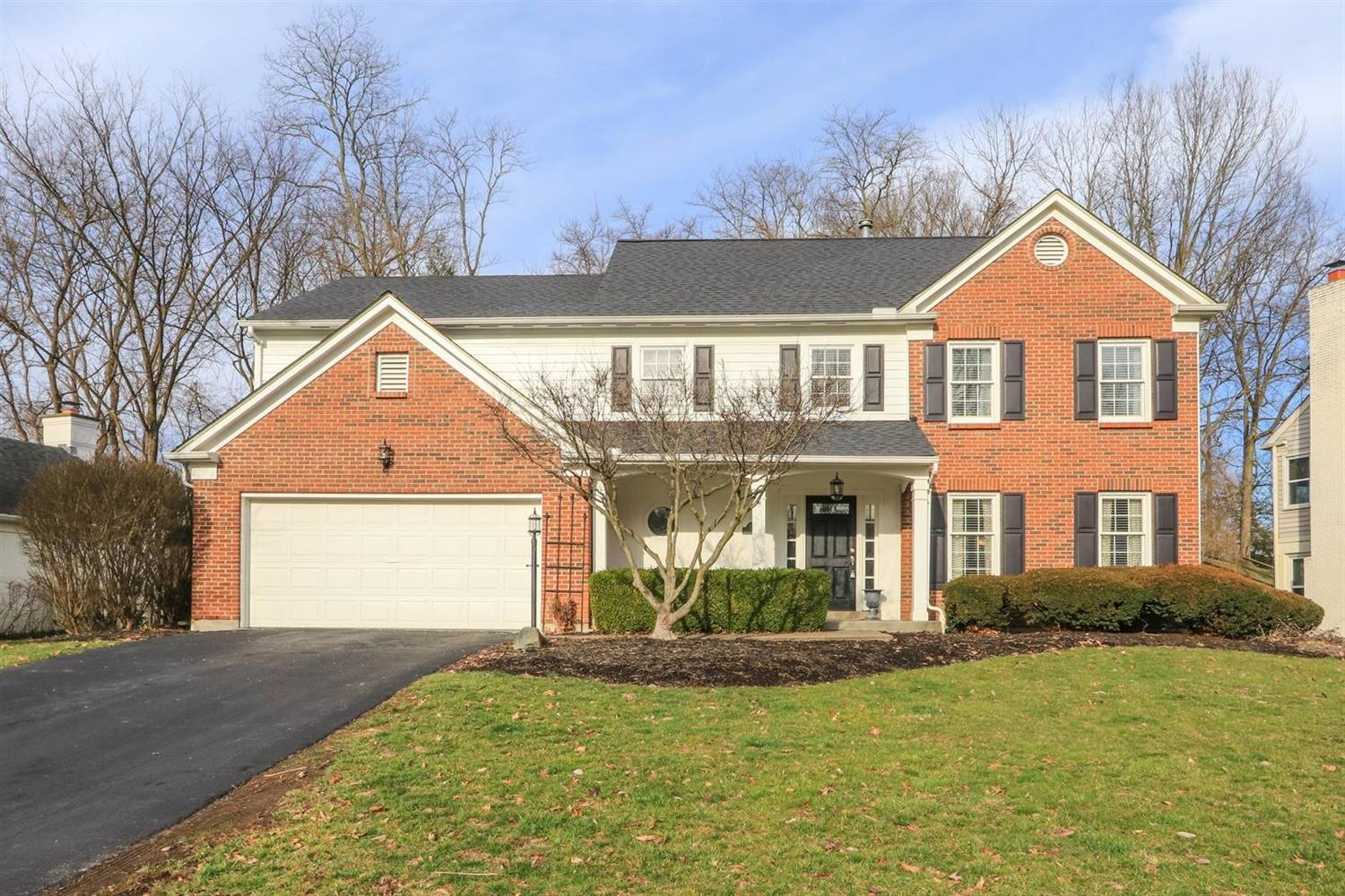 7877 Ashley View Dr Columbia Twp OH