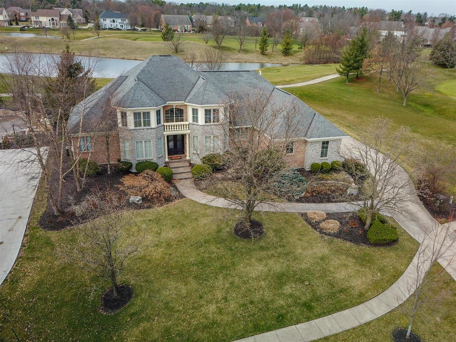 8322 Alpine Aster Ct Liberty Twp OH