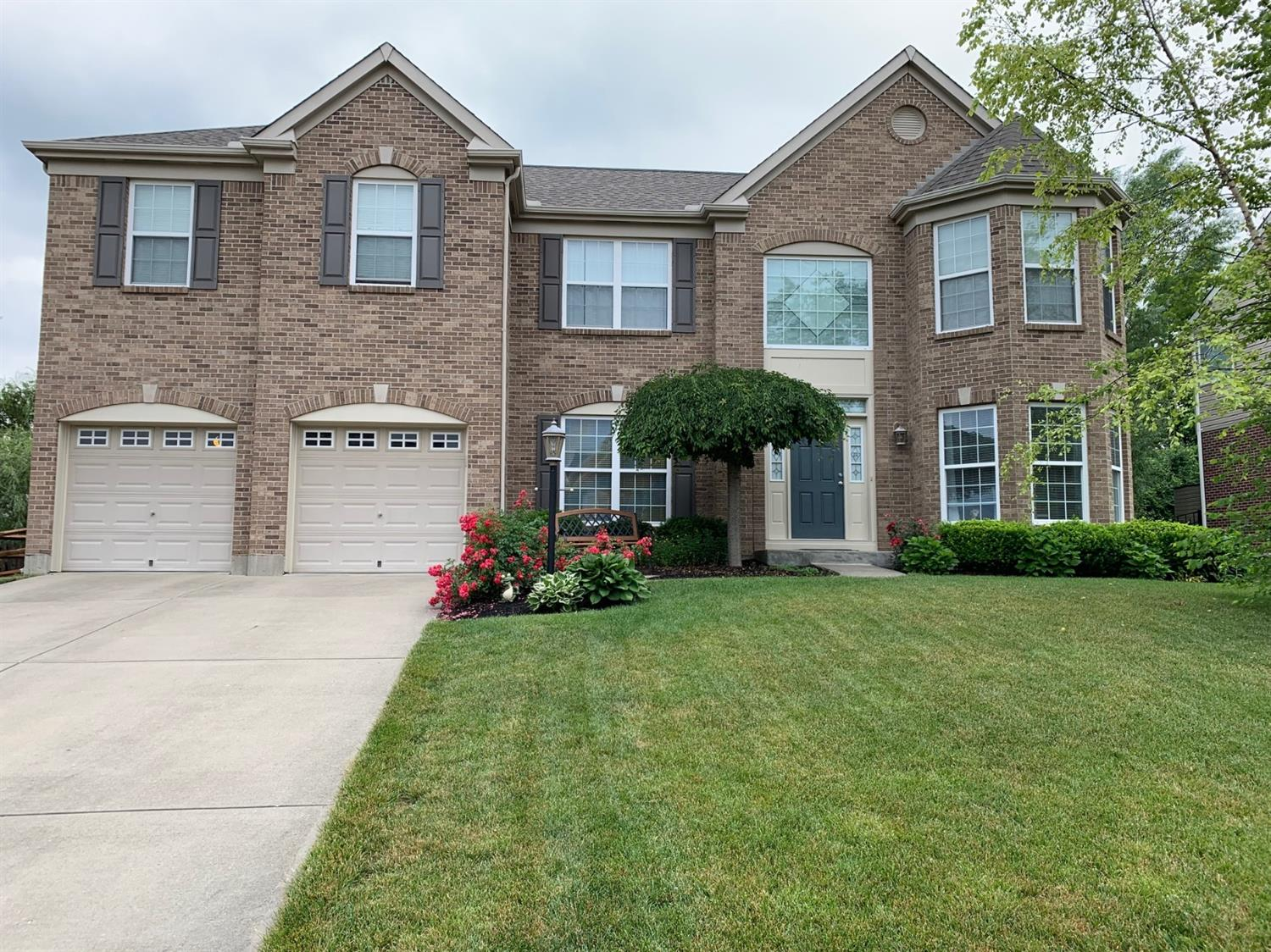 8293 Cherrydale Ct Deerfield Twp. OH