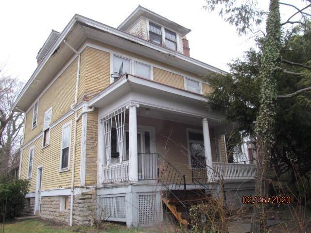5719 Hamilton Ave Cincinnati OH