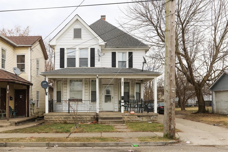 644 S Eleventh St Hamilton OH