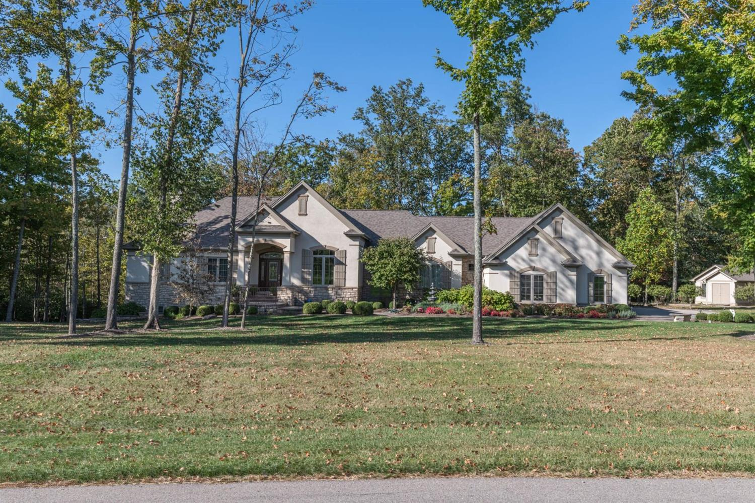 8231 Wilde Ct Clearcreek Twp. OH
