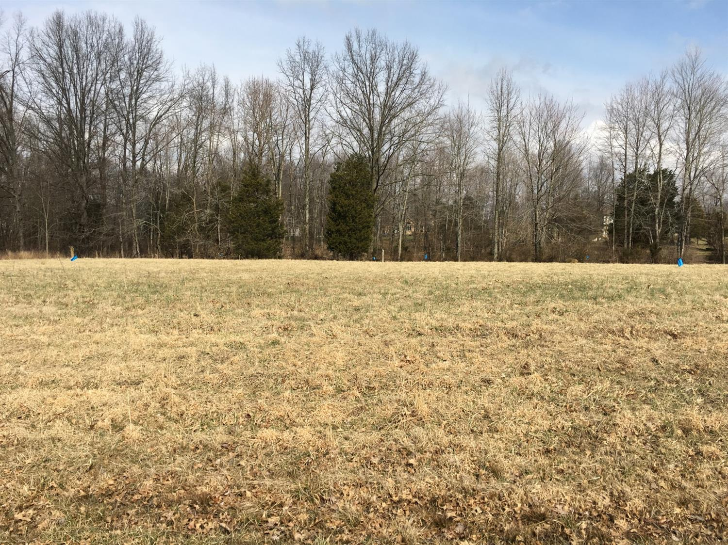 Arrowhead Ln Lot29 Washington Twp OH