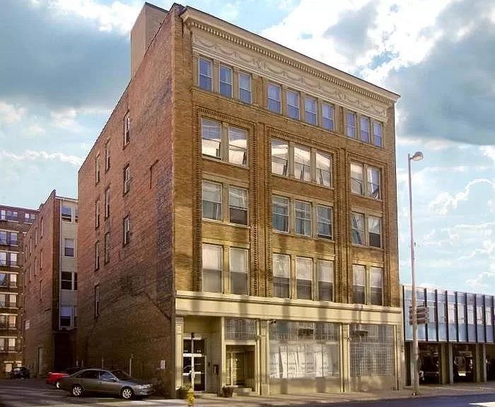 335 W Fifth St 305 Cincinnati OH