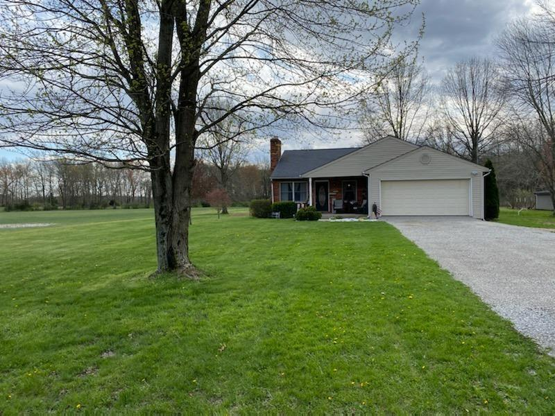 9701 Gustin-Rider Rd Harlan Twp OH