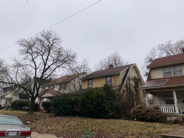 2057 Rustic Rd Dayton OH