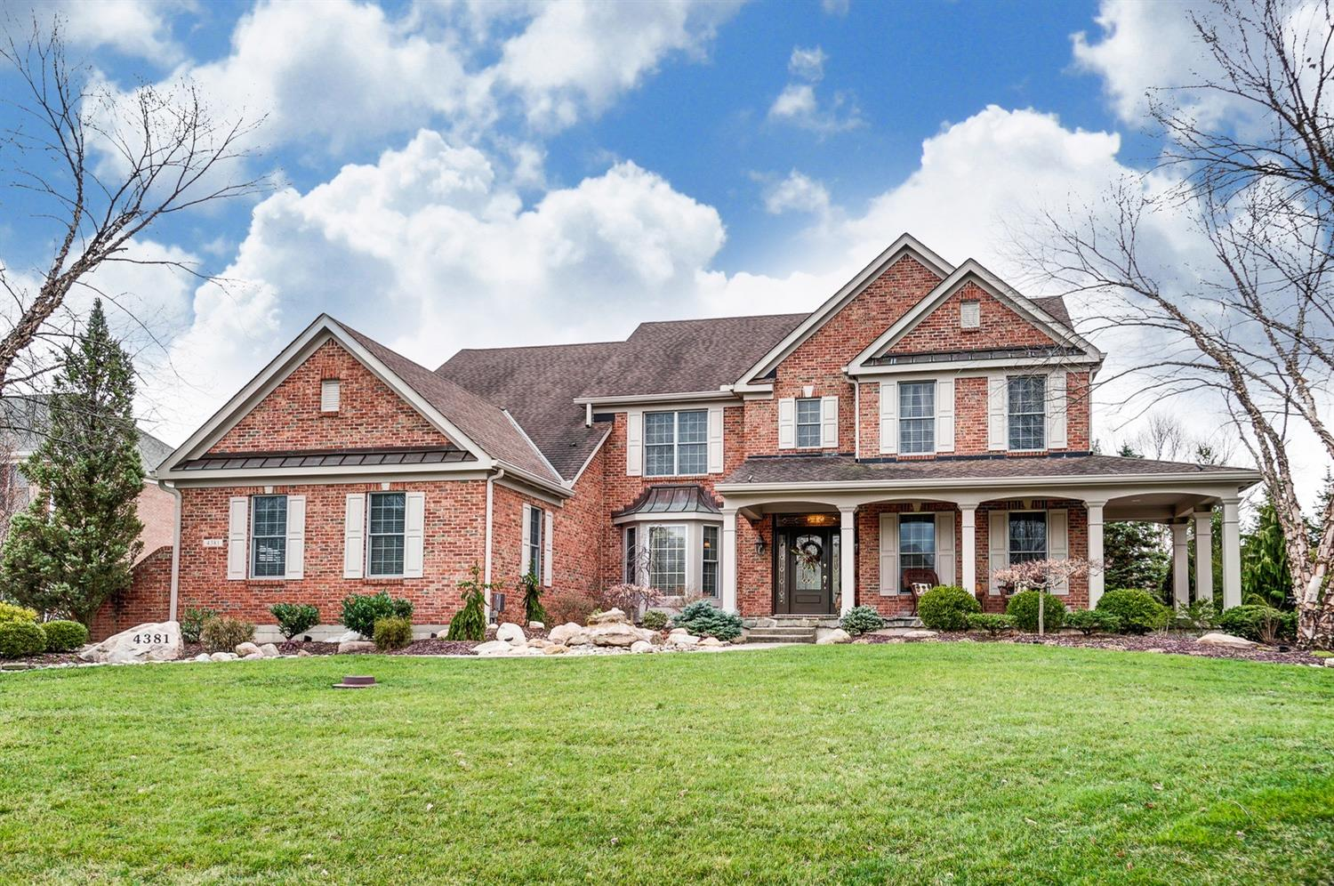 4381 Dorchester Ct West Chester OH
