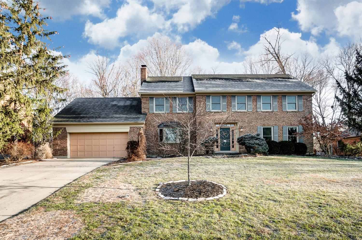 8774 Redcloud Ct Symmes Twp OH