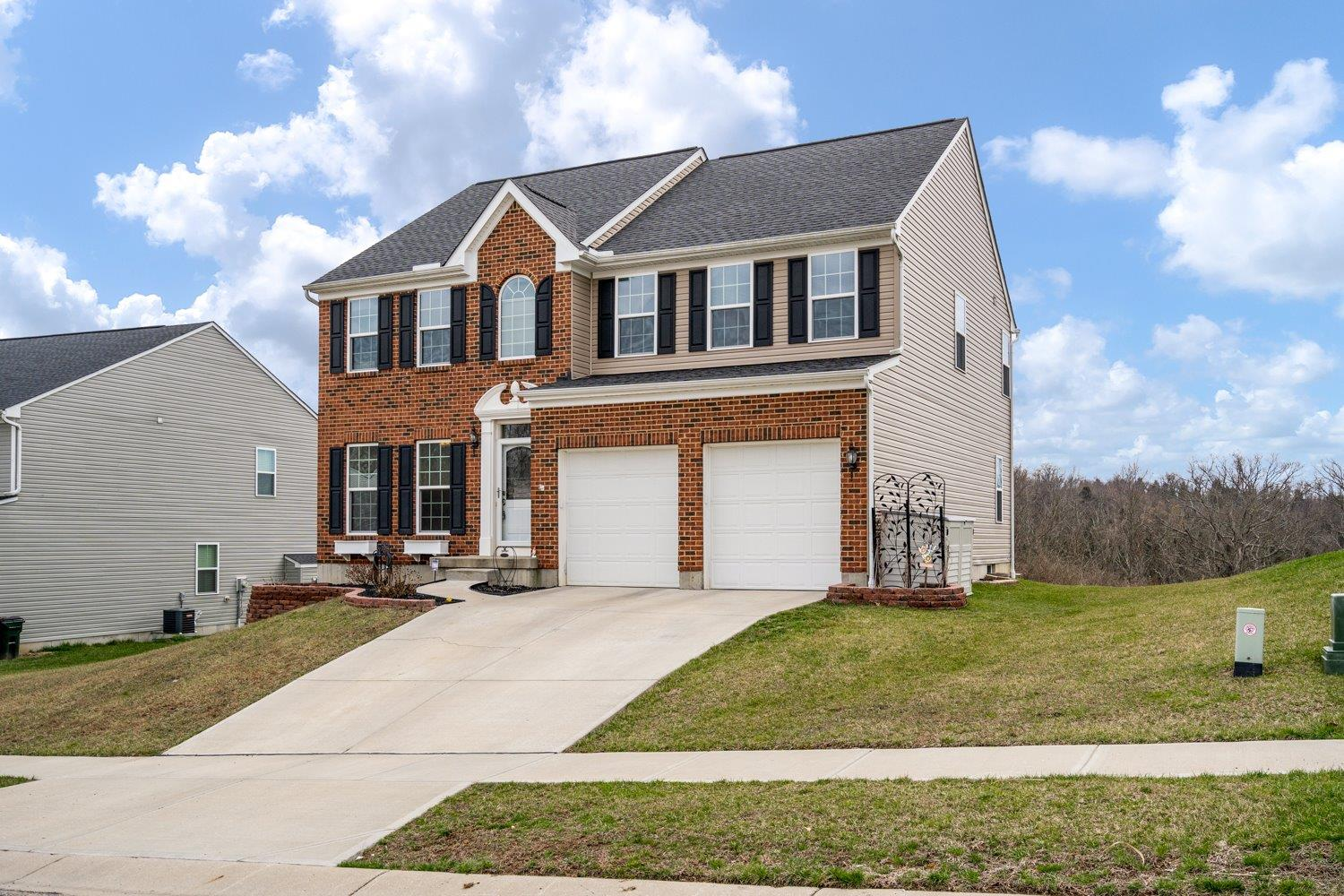 8420 Forest Valley Dr Colerain Twp OH