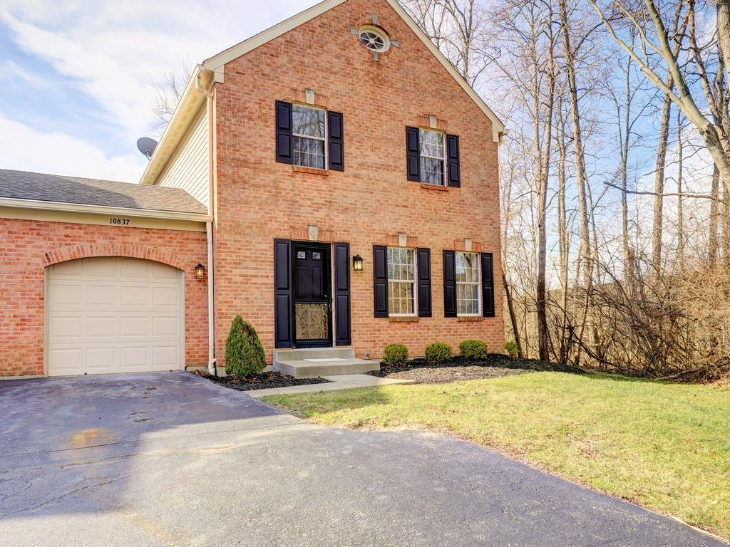 10837 Fallsington Ct Blue Ash OH