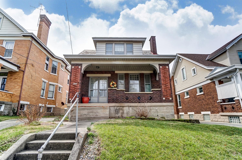 4063 W Eighth St Cincinnati OH