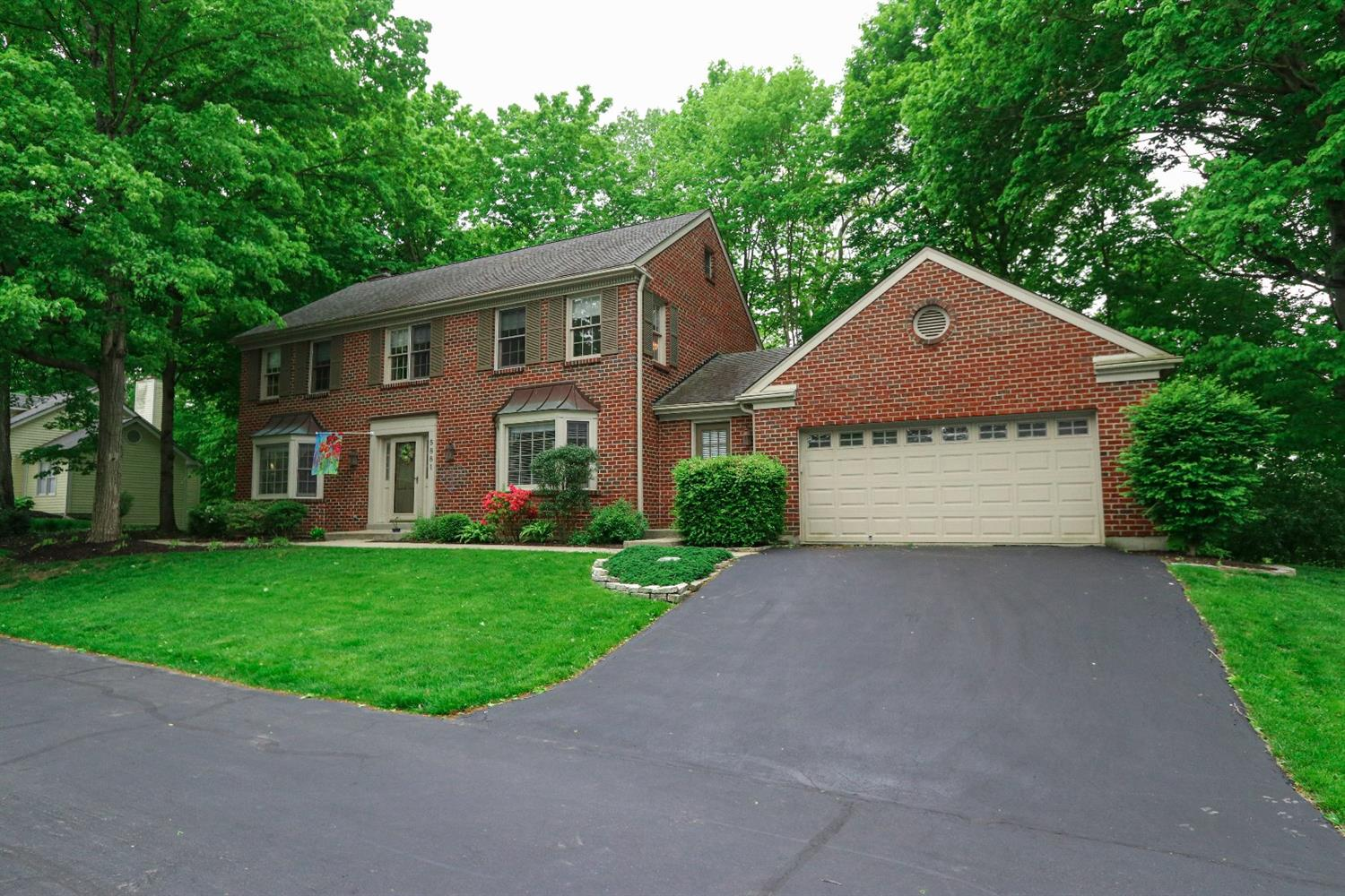 5881 Crittenden Dr Anderson Twp OH