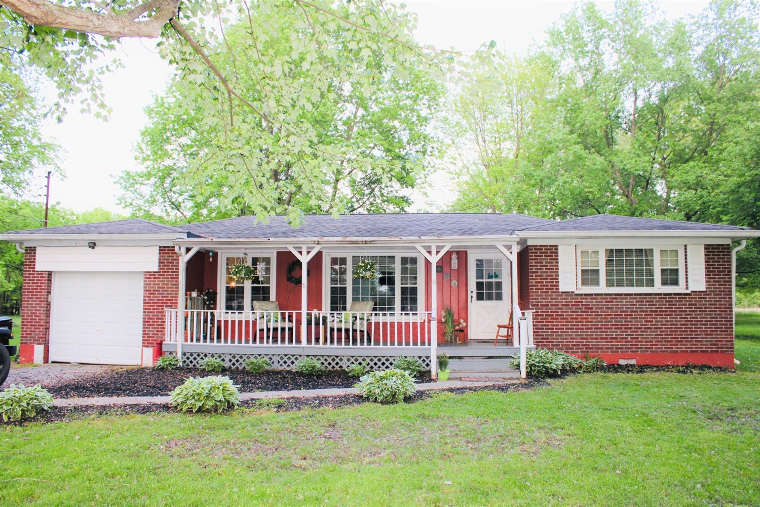 604 Laura Dr Tate Twp OH