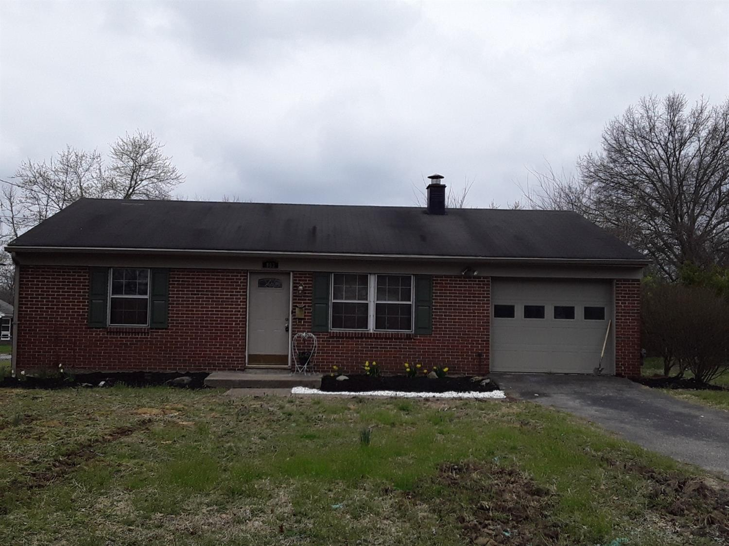 803 Crowden Dr Springfield Twp. OH