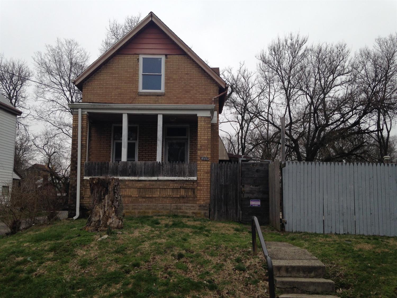 478 Crestline Ave Cincinnati OH