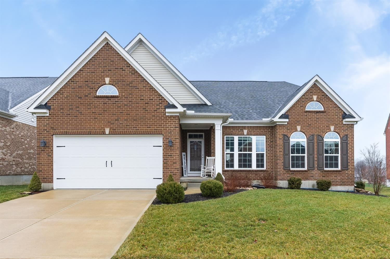 3120 Cypress Hill Dr Fairfield Twp OH