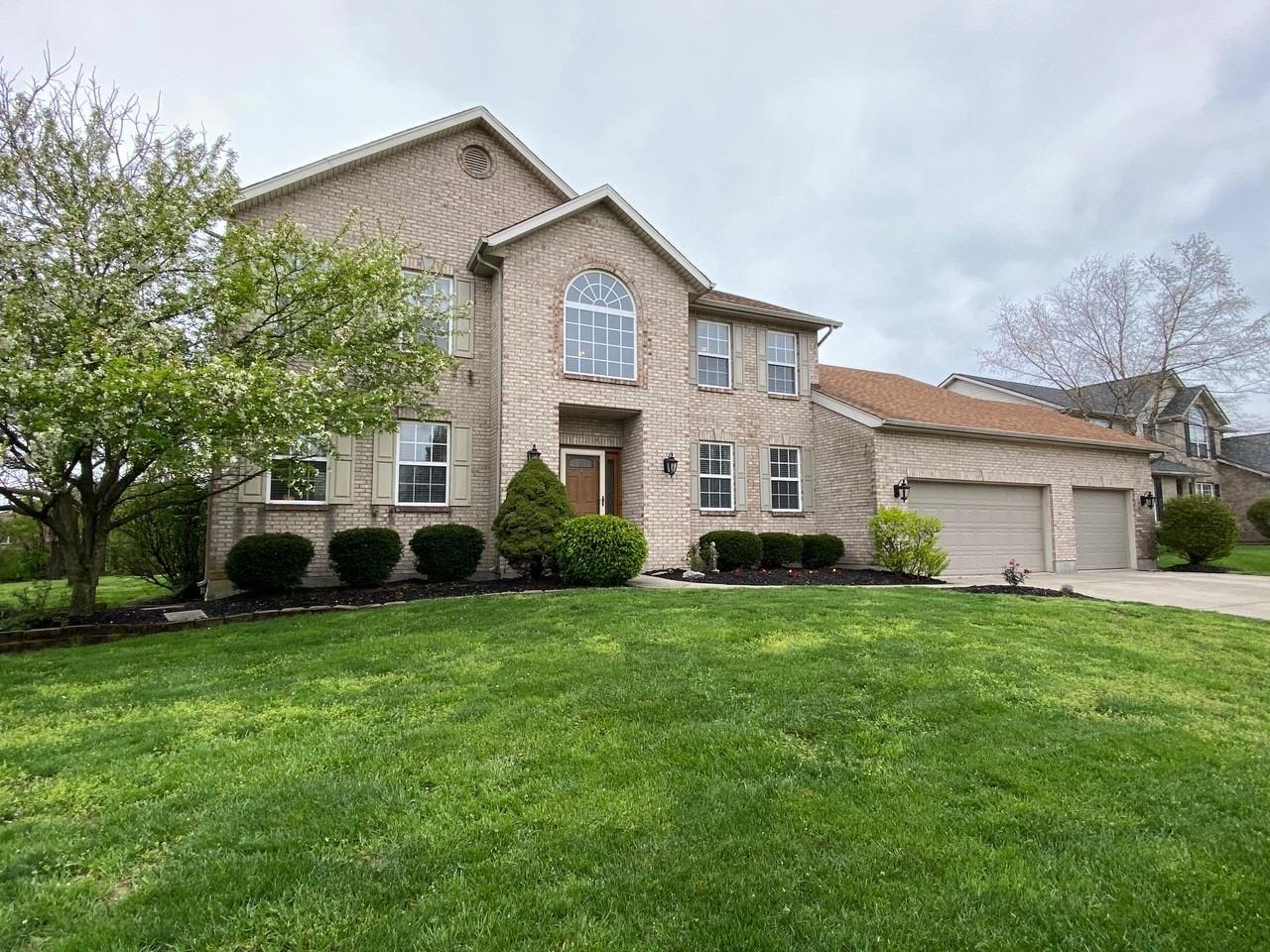 6981 Darcie Dr Liberty Twp OH