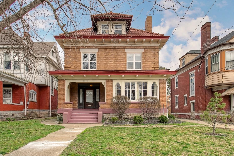 1836 Clarion Ave Cincinnati OH