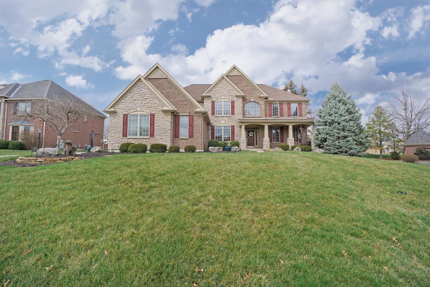 1550 Mashie Woods Dr Miami Twp OH