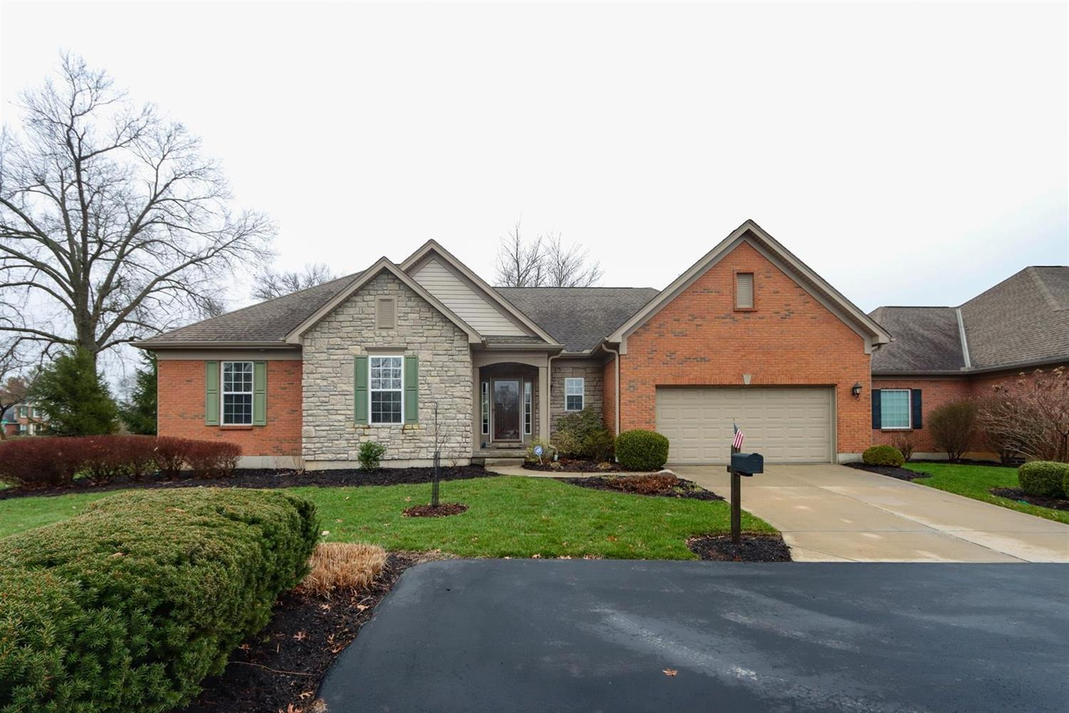 8025 Stonegate Dr Anderson Twp OH