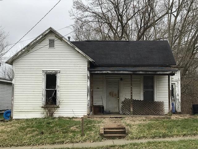 516 N East St Hillsboro OH