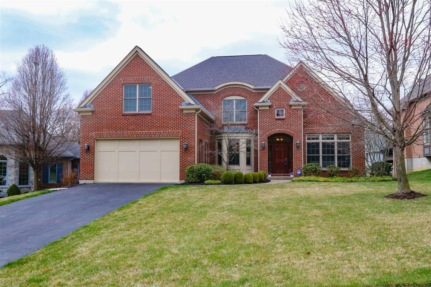 6593 Carriage Hill Ln Madeira OH