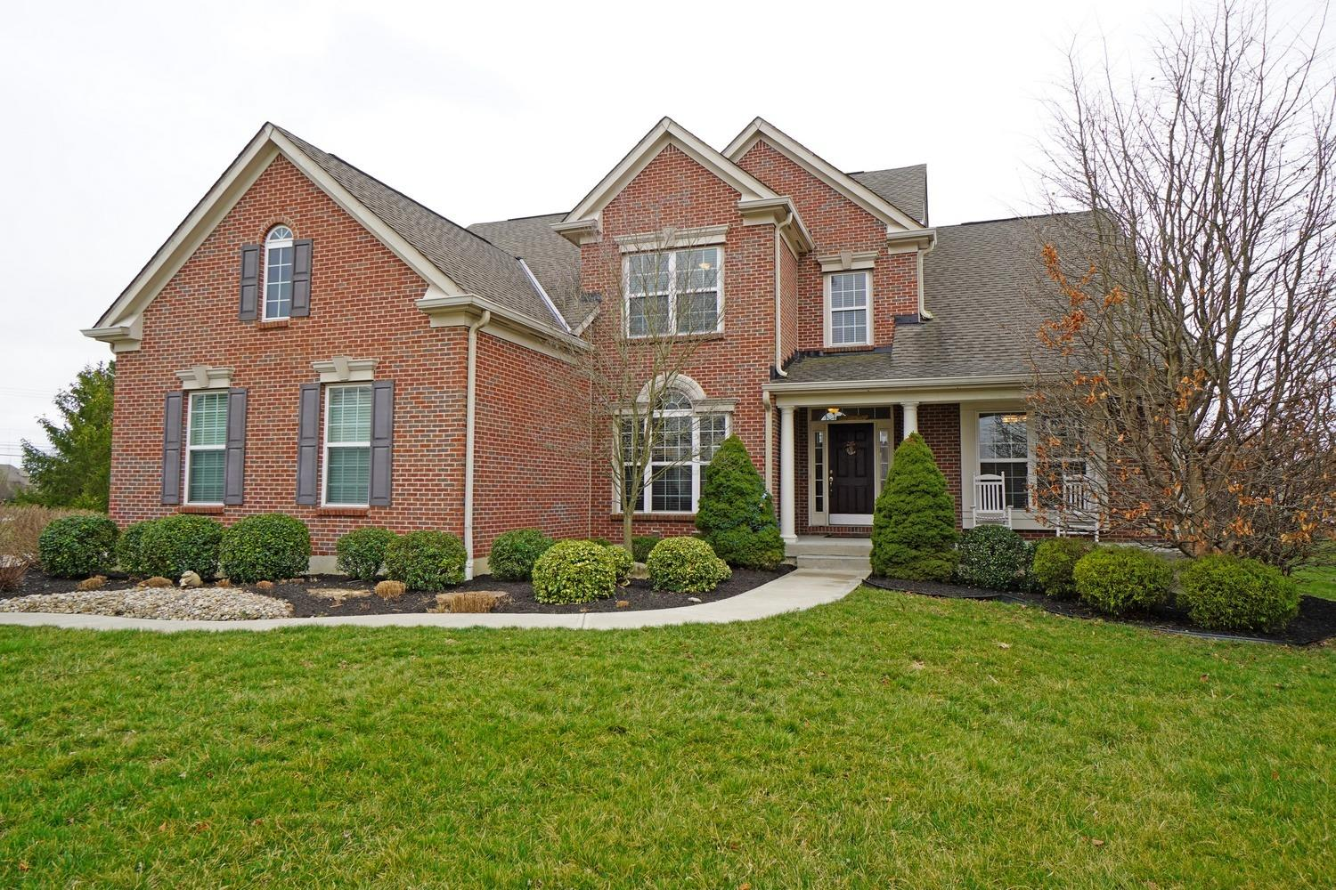 3871 Blossom Ct Deerfield Twp. OH