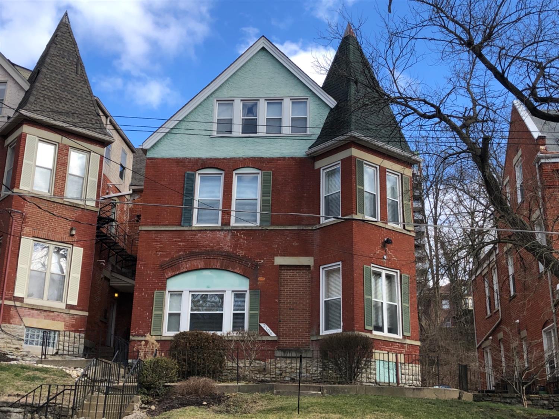 2108 Fulton Ave 2 Cincinnati OH