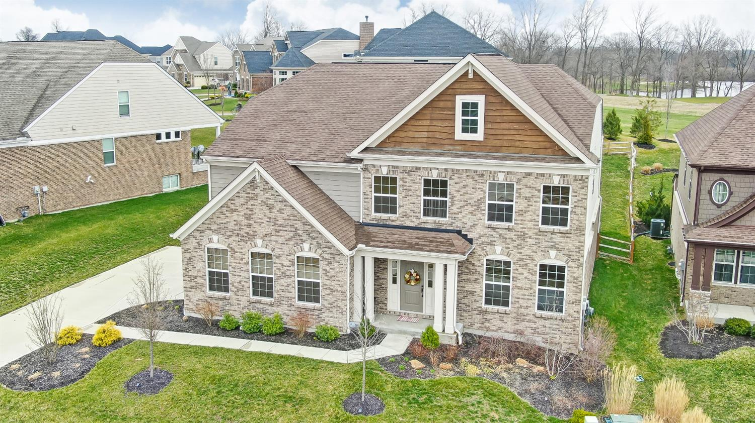 1354 Golf Club Dr Turtle Creek Twp OH