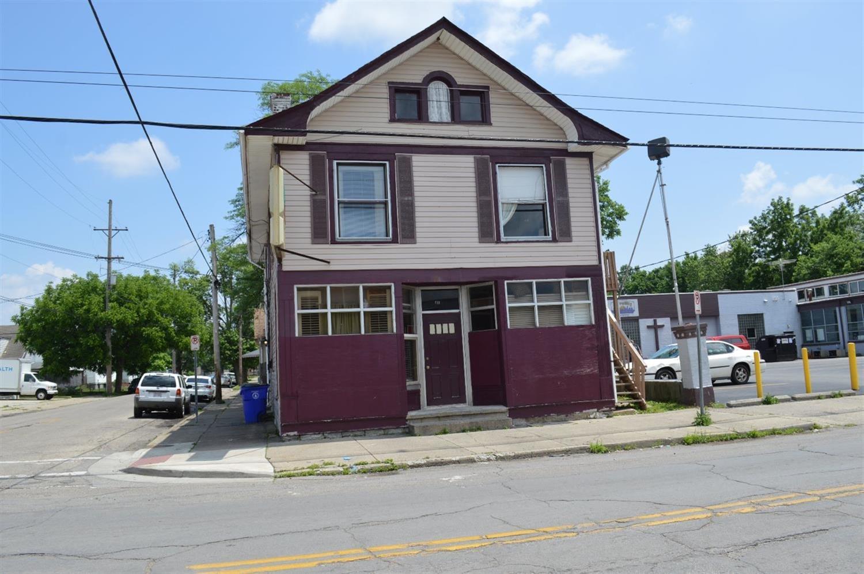 600 East Ave Hamilton OH